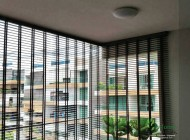 50mm Outdoor PVC Venetian Blinds