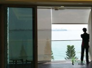 Outdoor Roller Blinds for Residential Balcony, Singapore