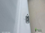Side Guide Ring Outdoor Blinds, Singapore