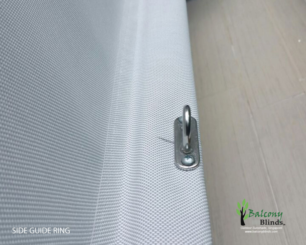 Outdoor Roller Blinds Singapore Balconyblinds
