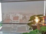 Balcony Outdoor Shades for Condo Balcony