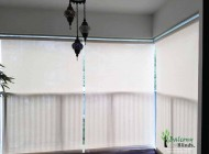 Outdoor Roller Blinds for HDB Apartment Balcony