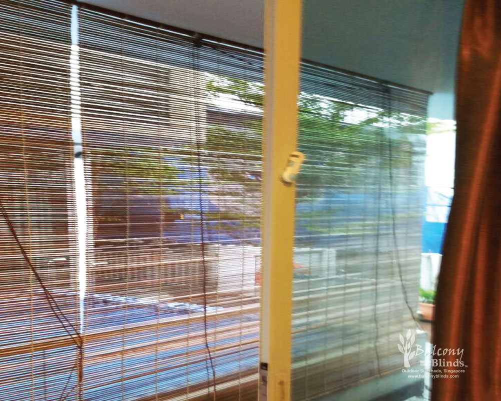 Balcony Outdoor Blinds Shades Gallery Balconyblinds