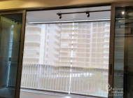 Outdoor Roller Blinds for Condo Balcony at Parc Centros, Outdoor Blinds Singapore