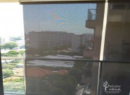 Outdoor Roller Blinds for Condo Balcony at Imperial Heights, Outdoor Blinds Singapore