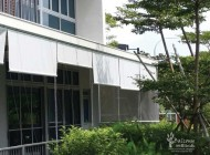 Outdoor Roller Blinds for Condo Balcony, Q Bay Residences, Outdoor Blinds Singapore