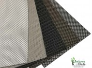 Outdoor Roller Blinds Screen Fabric Material, Singapore - BalconyBlind