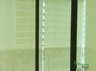 Outdoor Roller Blinds for Condo Balcony, Singapore