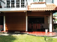 Outdoor Bamboo Chick Blinds for Landed Balcony, Outdoor Blinds Singapore