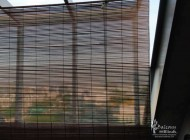 Outdoor Bamboo Chick Blinds for Apartment Balcony , Outdoor Blinds, Outdoor Blinds Singapore