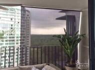 Outdoor Roller Blinds Shades for Balcony Condo at Bartley Ridge
