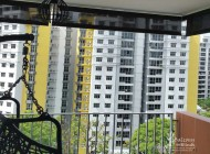 Outdoor Roller Blinds for HDB Apartment Balcony, Parkland Residences, Outdoor Blinds Singapore
