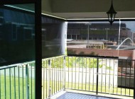Outdoor Roller Blinds for HDB Balcony at Tampines Central 7, Outdoor Blinds Singapore