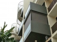 Outdoor Roller Blinds for Apartment Balcony, Outdoor Blinds Singapore