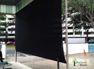 Outdoor Roller Blinds for Patio, Outdoor Blinds Singapore