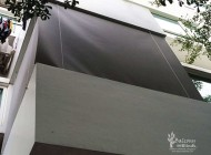 Outdoor Roller Blinds for Apartment Balcony, 3 at Sandilands, Outdoor Blinds Singapore
