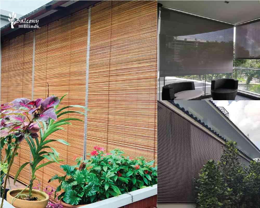 About Us - Balcony Blinds Supplier in Singapore
