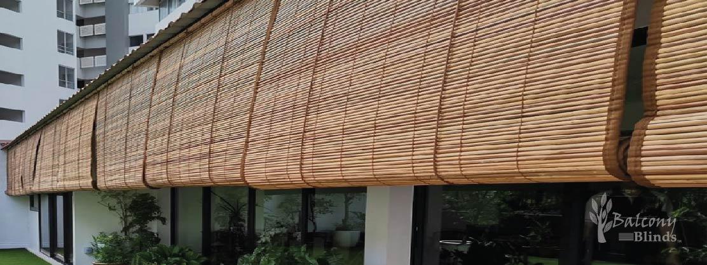 Natural Bamboo Chick